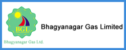 Bhagyanagar Gas Limited