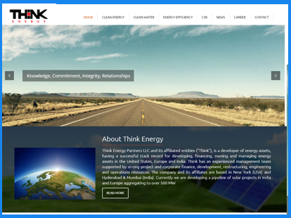 Thinkenergypartners