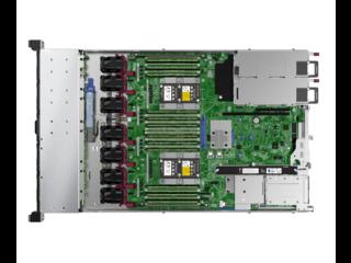 HPE ProLiant DL60 Gen9 Server